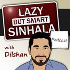 Lazy But Smart Sinhala Podcast Logo1