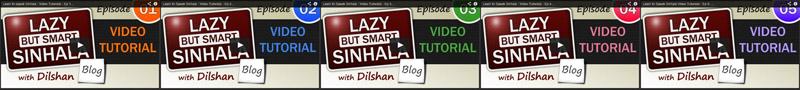 Welcome - Video Tutorials1
