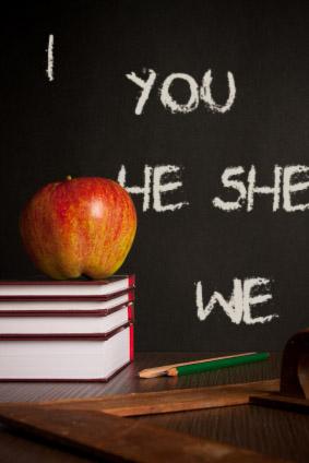 sinhala personal pronouns