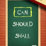 Can Shall Should -P1-1
