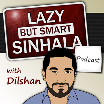learn Sinhala Podcast