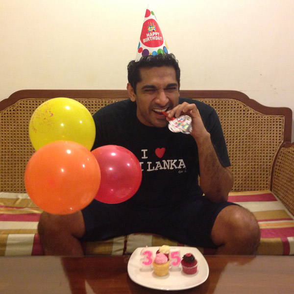 lazy but smart sinhala happy birthday