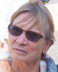 Elisabeth Andel